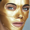 MZ Skin HYDRA-LIFT Golden Facial Treatment Mask (5 Masks)
