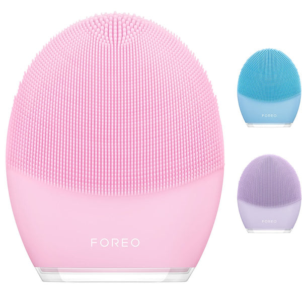 Image of FOREO LUNA 3 Sonic Facial Cleanser and Anti-Ageing Massager