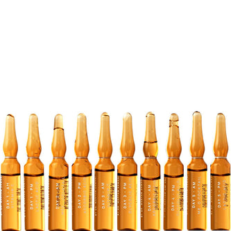 Image: MZ Skin GLOW BOOST Ampoules