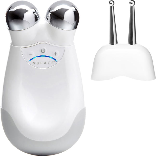 Image of NuFACE Trinity + Trinity ELE Attachment Set (Worth $894)