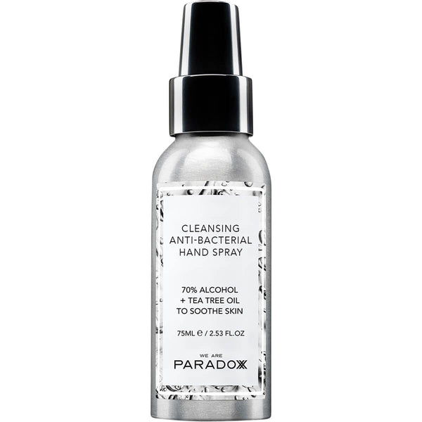 Image of We Are Paradoxx Anti-Bacterial Hand Spray