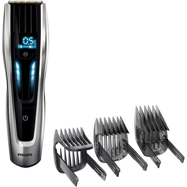 Image of Philips Ultimate Precision Hair Clipper Series 9000