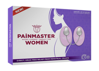 Image: PainMaster Pain Relief Patch for Women