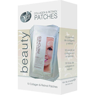 Image: Rio Collagen and Retinol Patches
