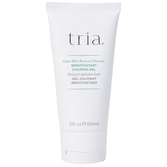 Image: Tria SmoothStart Calming Gel 60ml