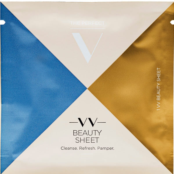 Image of The Perfect V VV Beauty Sheets