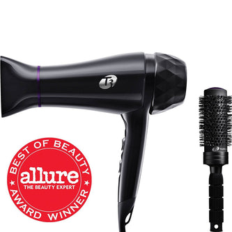 Image: T3 Featherweight Luxe 2i Hair Dryer - Dry Hair 75% faster!