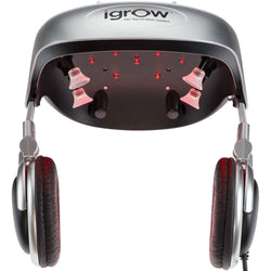 Image: iGrow Laser Hair Rejuvenation System