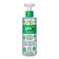 FREE YesTo Cucumbers Calming Micellar Cleansing Water 80ml