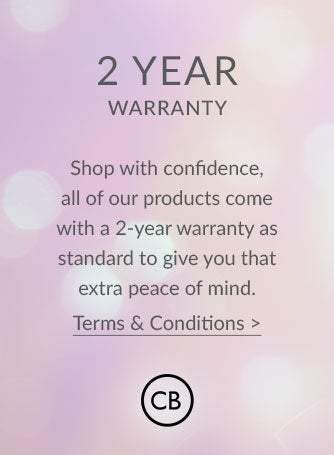 Image: 2 Year Warranty