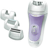 Remington 4 in 1 Epilator
