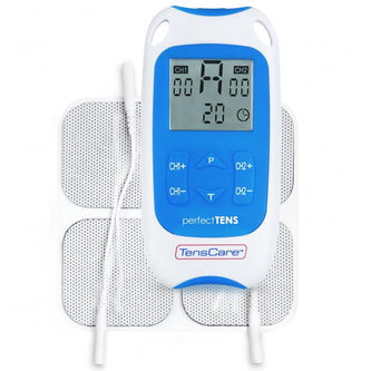 Image: TensCare Perfect TENS Pain Relief Unit