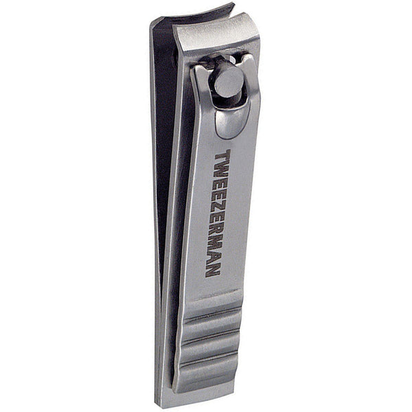 Image of Tweezerman Stainless Steel Fingernail Clipper