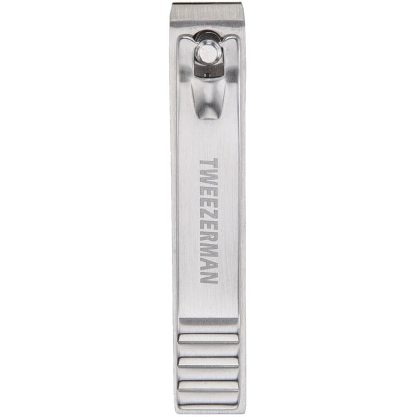 Image of Tweezerman Stainless Steel Toenail Clipper