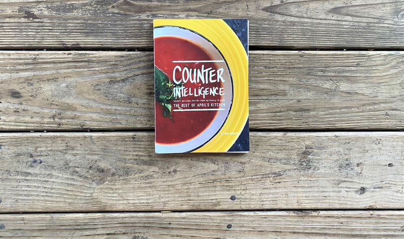 Counter Intelligence The Best Of April's Kitchen