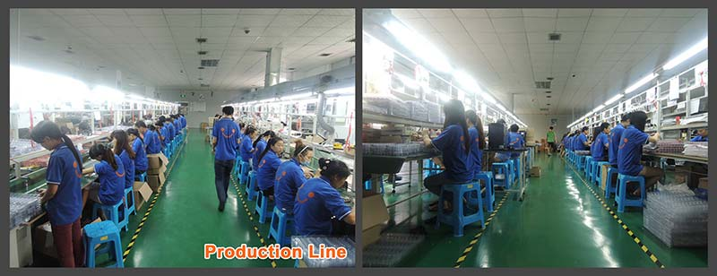 ISO car charger factory