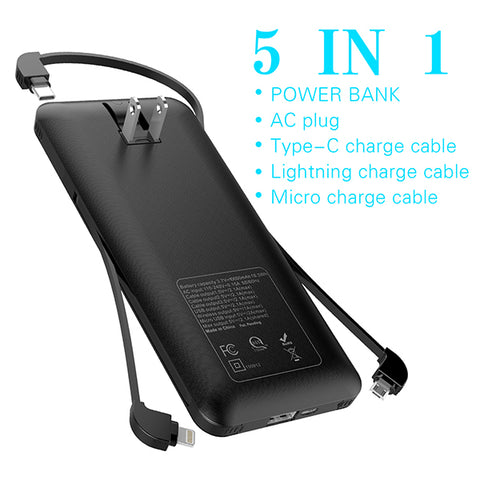 heloideo factory power bank