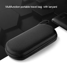 Load image into Gallery viewer, portable travel zipper nylon bag for power bank, power bank bag