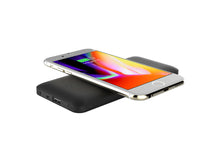 Load image into Gallery viewer, Heloideo Wireless power bank Wireless Charger Qi standard With  Charging cable AC plug for iPhoneX/8/8+ for Note 8/5 S8/S8+ S7/S7 Galaxy S9 Heloideo PB147ACW