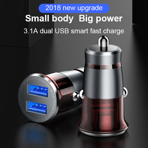 car charger  heloideo