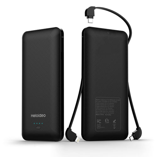 Heloideo 3in1 power bank