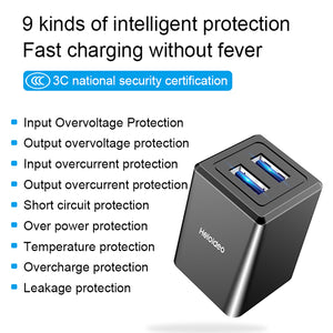 Fast Charging Travel Charger