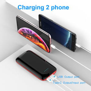 Heloideo best portable power banks