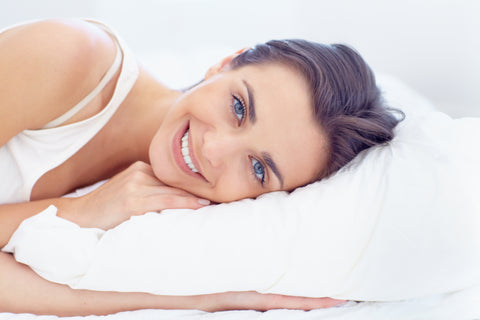 How collagen can improve your sleep