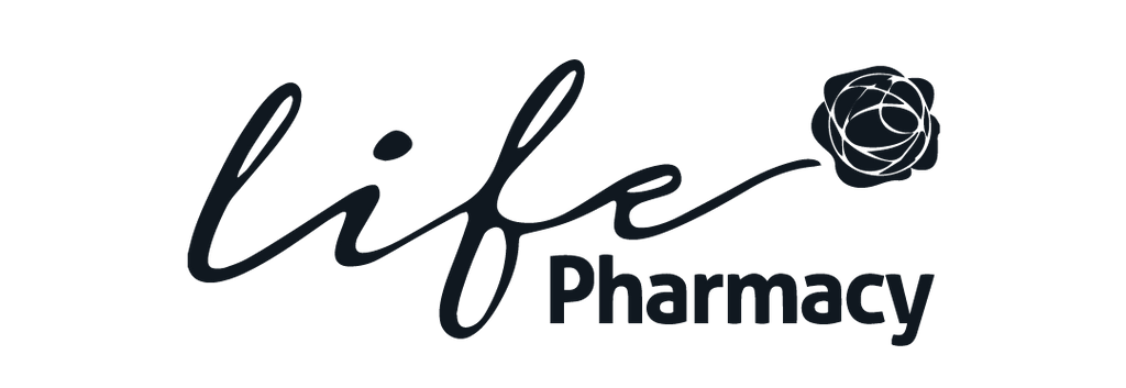 Life pharmacy Qt stockist