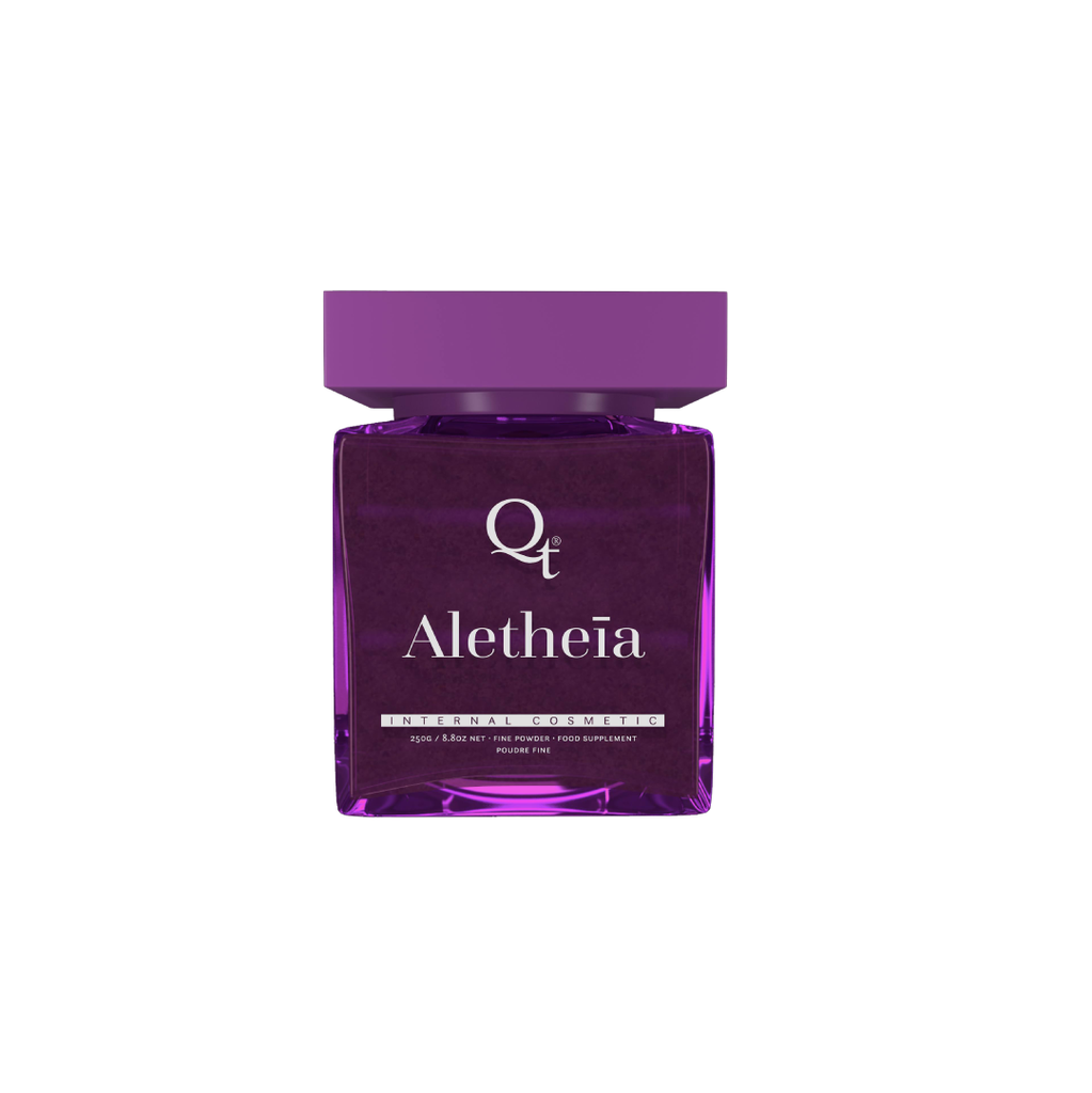 Aletheīa - QTforyou NZ Blackcurrant Protect DNA cognitive function