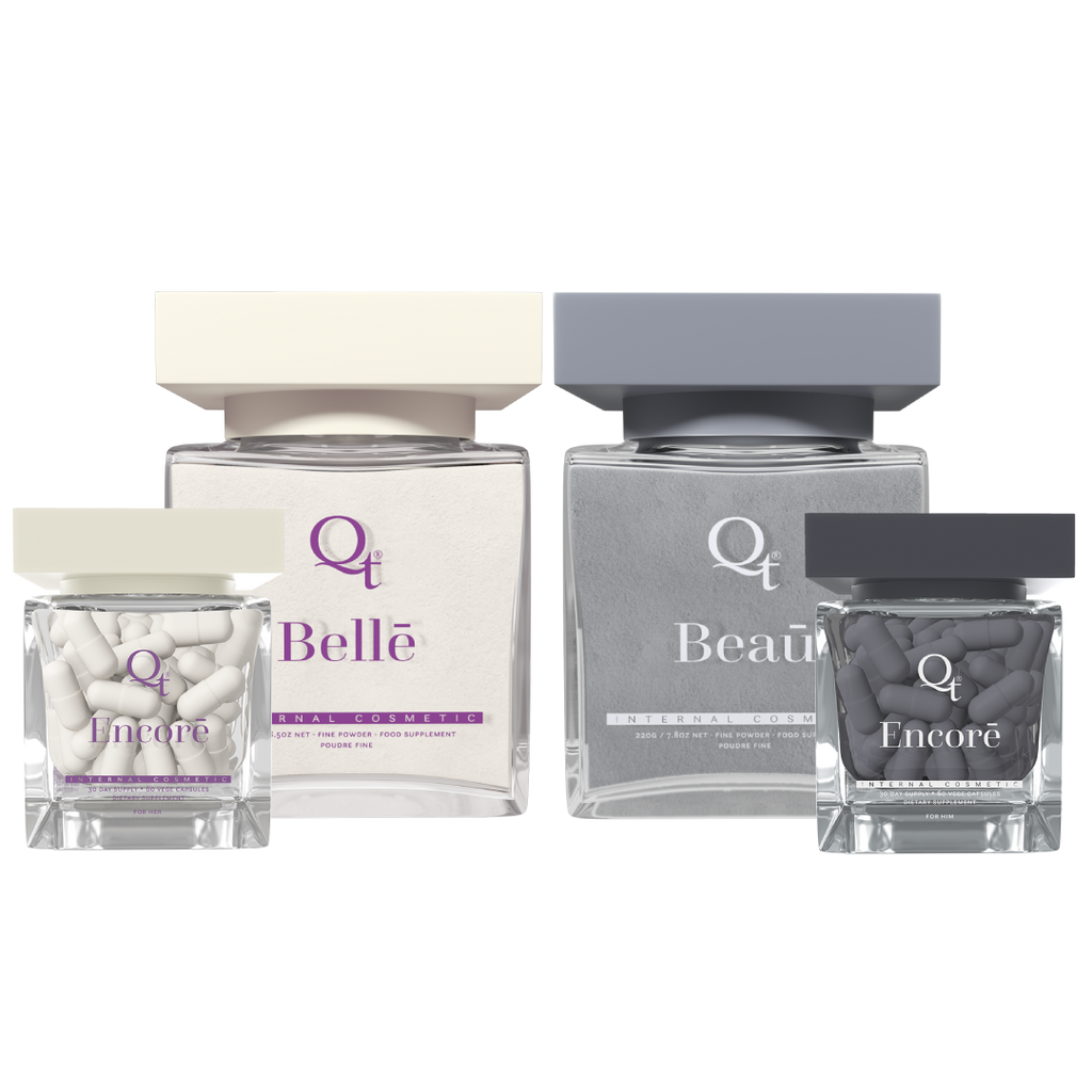 Couples Pack Bellē+Beaū w/Encorē - QTforyou
