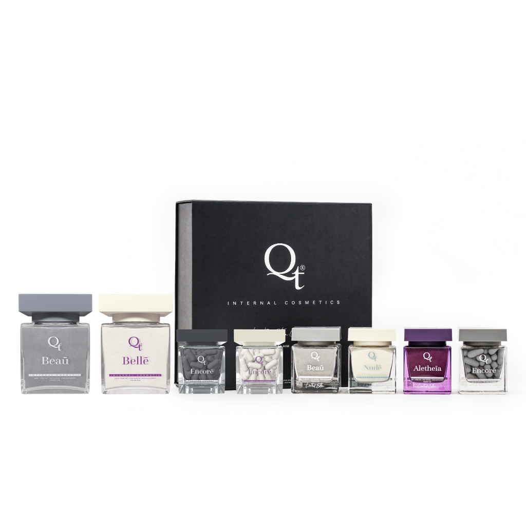 Gift Set for him + Bellē & Encorē + Beaū & Encorē - QTforyou