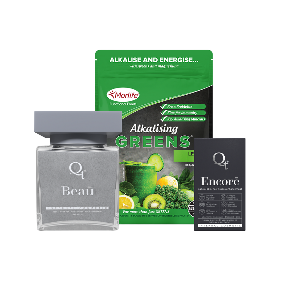 Ultimate Spring Reset Bundle - QTforyou