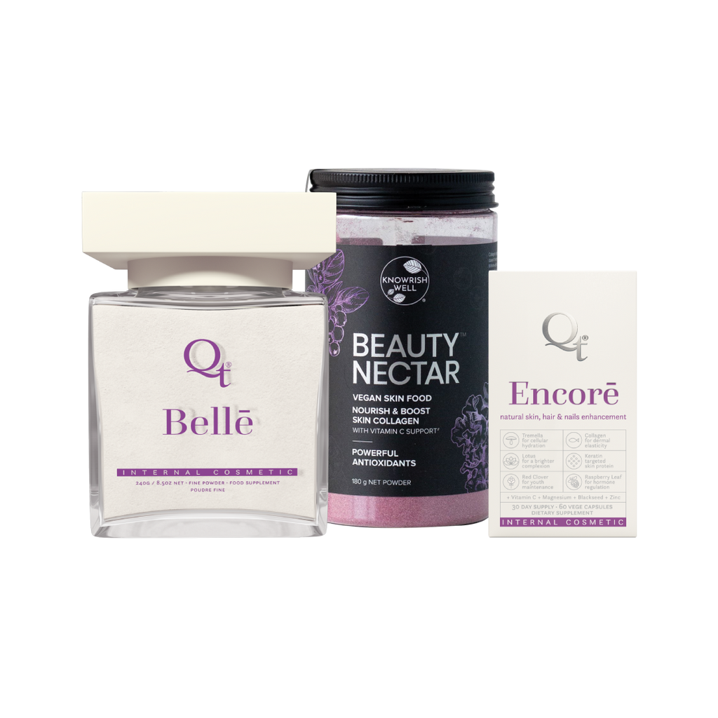 Summer Beauty Booster - QTforyou