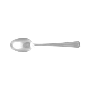 01853 Tablekraft Sorrento Cutlery Dessert Spoon Globe Importers Adelaide Hospitality Supplies