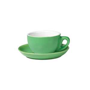 INCAFE BEVERAGE MINT GREEN