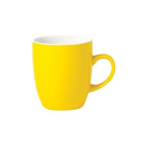 INCAFE BEVERAGE YELLOW