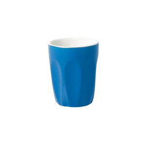 06.S10056.BL Incafe Blue Latte Cup Globe Importers Adelaide Hospitality Suppliers