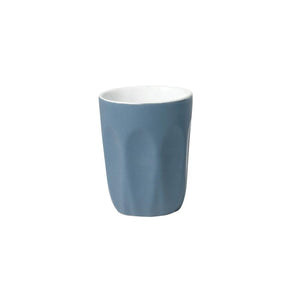 06.S10056.GY Incafe Grey Latte Cup Globe Importers Adelaide Hospitality Suppliers