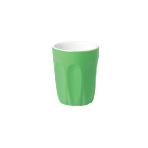 06.S10056.MG Incafe Mint Green Latte Cup Globe Importers Adelaide Hospitality Suppliers
