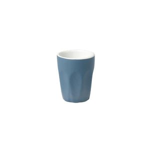 06.S10057.GY Incafe Grey Macchiato Cup Globe Importers Adelaide Hospitality Suppliers