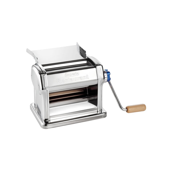 29.010 Imperia Manual Pasta Dough Roller R220 Globe Importers Adelaide Hospitality Supplies