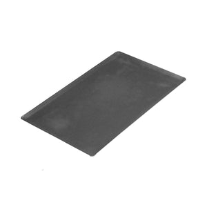 37302-T Gastronorm Baking Sheet Blue Steel With Small Edge Globe Importers Adelaide Hospitality Supplies