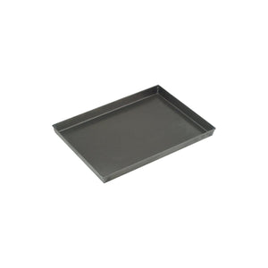 37351-T Baking Sheet Blue Steel With Straight Edge Globe Importers Adelaide Hospitality Supplies