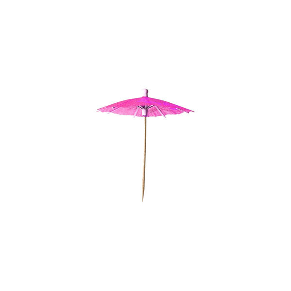 42001 Cocktail Parasols / Umberllas Globe Importers Adelaide Hospitality Suppliers
