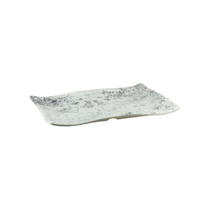 461021-PB Cheforward Endure Pebble Rectangular Platter Globe Importers Adelaide Hospitality Supplies