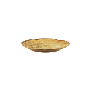 465325 Cheforward Transform Wood Grain Round Plate Globe Importers Adelaide Hospitality Supplies