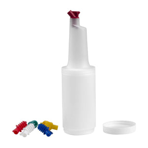 60520 Catterax Juice Pourer Round Globe Importers Adelaide Hospitality Suppliers
