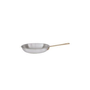 61225-TR CaterChef Frypan Aluminium Teflon Select Globe Importers Adelaide Hospitality Suppliers