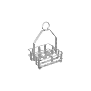 70392 Holder For Salt & Pepper Shakers & Packet Sugar Globe Importers Adelaide Hospitality Suppliers